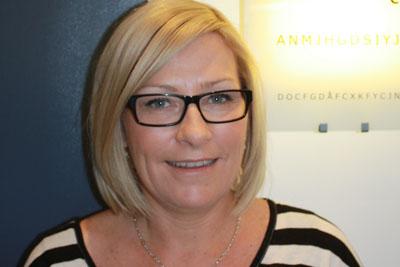 Jennine Optix Parramatta Manager