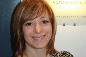 Patrizia Ranieri optometrist parramatta